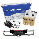 SeaStar HK4300A-3 BayStar Hydraulic Outboard Steering (No Hose) Teleflex