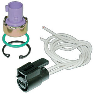 Omega Environmental Technologies MT0671 A/C High Side Pressure Switch