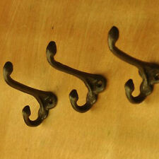Vintage Iron Hook Door Wall Hanger For High Weight Items Home Decor