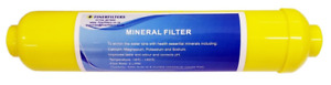 Mineralising Remineral Inline Water Filter for Reverse Osmosis Drinking Water