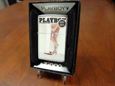AUGUST 1978 MEXICO PLAYBOY COVER NICKI THOMAS ZIPPO LIGHTER MINT IN BOX
