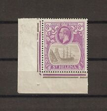 "ST HELENA 1922-37 SG 105c ""Cleft Rock"" MNH Cat £180"
