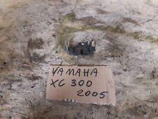 Serratura Sella YAMAHA XC VERSITY 300 2003 2004 2005 2006