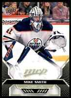 2020-21 Upper Deck MVP Mike Smith #128