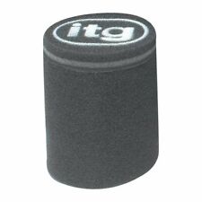 ITG Ram Pipe Trumpet Filter Sock 165mm Large - Single Trifoam Filter - JCS-12