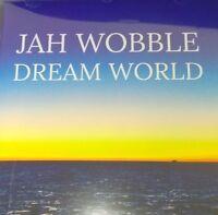 "Jah Wobble ""Dream World"" Brand New CD (sealed)"