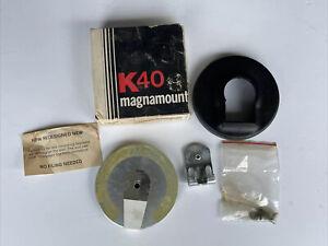 K40 MagnaMount CB Antenna Accessory