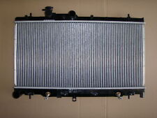 Radiator Subura Impreza GX RX RV 1999-2004 Auto Manual New 2.0Ltr Non-Turbo New
