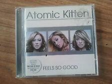 Atomic Kitten - Feels So Good (2004) CD