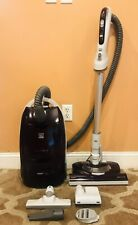 Kenmore Progressive Canister Vacuum Cleaner W/Onboard Attachments ~ Model 21614