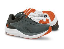 Topo Athletic Men's Phantom 2 Walking / Running Shoes (Grey/Clay) Size 9.5 US