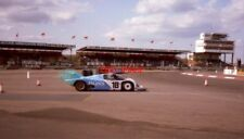 PHOTO  OBERMAIER RACING PORSCHE 956 OF JURGEN LAESSIG/GEORGE FOUCHE/HERVE REGOUT