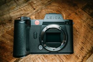 Leica SL2-S 10880 24MP NEU FOTO-GÖRLITZ Ankauf+Verkauf