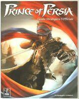 PRINCE OF PERSIA Guida Strategica Ufficiale di C. Browne ed. Multiplayer