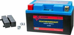 WPS Lithium Featherweight Battery 290 CCA  HJTZ14S-FP-IL