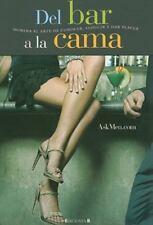 Del bar a la cama (Spanish Edition)-ExLibrary