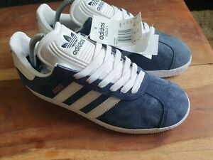Adidas Gazelle 8.5 new with tags ex display