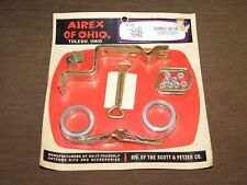"""New listing Airex Ohio Antenna Chimney Mount No. 6206 Up To 1 1/2"""" Masts New Package Sealed"""