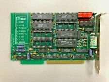 AutoCon 4204024A DynaPath SRAM / FLASH Memory Card CNC Board ASY00234-008 CD9790