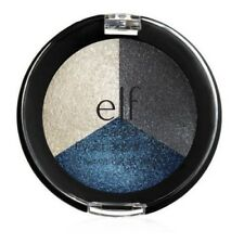 E.L.F. Baked Trio Shimmer Eyeshadow **Smoky Sea** elf eye shadow Brand New