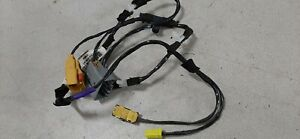 01-07 Dodge Caravan Passenger Right Front Manual Seat Wire Harness