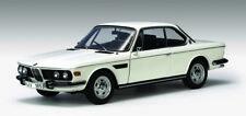 1:18 Autoart 70671 BMW 3.0 CSi white / weiß NEU & OVP RARITÄT