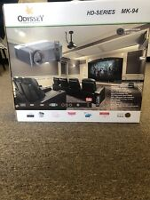 Odyssey High Definition TV Projector MK-94 HD Series New In Box