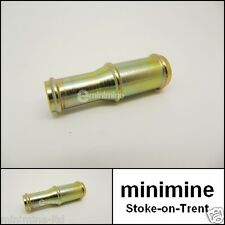 """Classic Mini Hose Connector 1/2"""" to 5/8"""" Oil & Water Pipes joiner tube reducer"""
