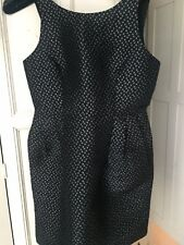 Jack Wills Collingham Dress 12 New With Tags Tulip Evening/Cocktail/Xmas £98