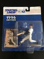 1996 Starting Lineup Paul O'Neil MLB Baseball New York Yankees Action Figure