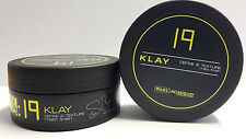 Wahl Academy Collection 19 Klay 100ml x 2 ( Hair Styling Clay )