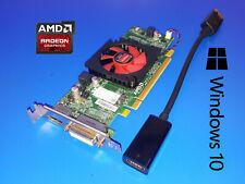 1GB Dell Optiplex 755 760 780 790 960 980 990 SFF Video Card DVI + HDMI Adapter