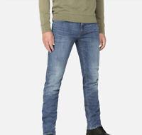 PME LEGEND - Nightflight Jeans Fresh blue Str PTR120-FBS Gr. von 30/32 bis 40/34