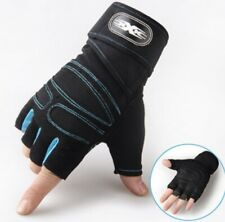 Gym Weight Lifting Body Building Workout Gloves