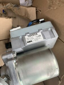2015 TOYOTA SIENNA POWER STEERING COLUMN ASSEMBLY OEM 11 12 13 14 15