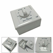 AC220V 50Hz 86Panel Mechanical Countdown Timer Switch Controller Fan Lamp Pump