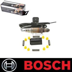 New Bosch Oxygen Sensor Upstream for 1990-1991 FERRARI 348 TS V8-3.4LRIGHT