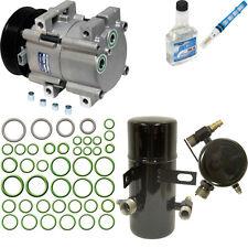 A/C Compressor & Component Kit-Compressor Replacement Kit UAC KT 4131