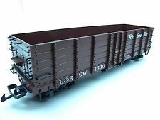 LGB G Scale Model Train Carriages