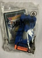 McDonald's Happy Meal Toy Hot Wheels 24 Ours 2017 Mattel NIP
