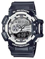 Casio GA-400-1AER Orologio G-Shock Antiurto Sveglia Timer Crono Sub. 200 metri
