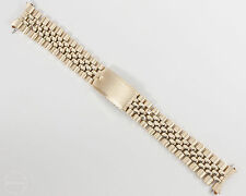 ORIGINAL Rolex USA Made Oval-link Jubilee Bracelet w/ 19mm Ends! VERY NICE!