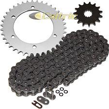 O-Ring Drive Chain & Sprockets Kit Fits KAWASAKI ZR7 ZR7S ZR750 2000-2004