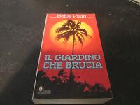 El Giardino Que Quemador - Depredador Plain - Oscar Mondadori 1986