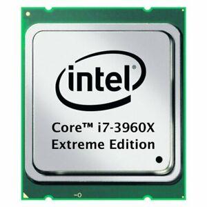 Intel Core i7-3960X Extreme Edition (6x 3.30GHz) SR0KF CPU Sockel 2011   #39525