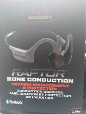 walker raptor bone conductor