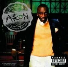 Akon - Konvicted (Special Edition) (NEW CD)