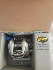 Lew's Lite 120/12 - LFS Speed Spool - TLL1SHL Left Hand Baitcast Reel