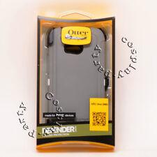 OtterBox Defender Series Case For HTC One M8 Glacier Gray/White
