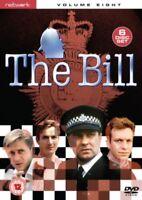 NEW The Bill Volume 8 DVD